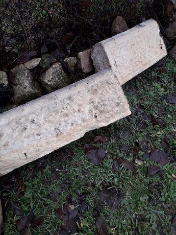 Дялан камък . 25 бр
