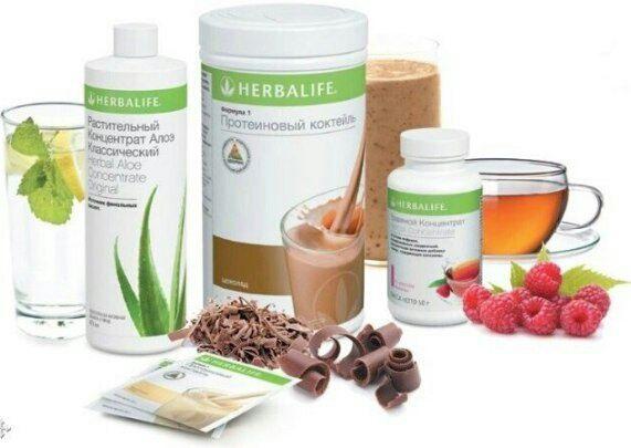 Независимый партнёр Herbalife nutrition. Гербалайф.