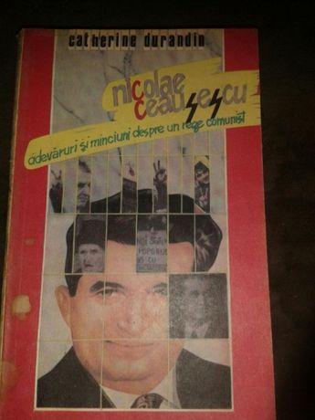 Adevaruri si minciuni despre un rege comunist Nicolae Ceausescu