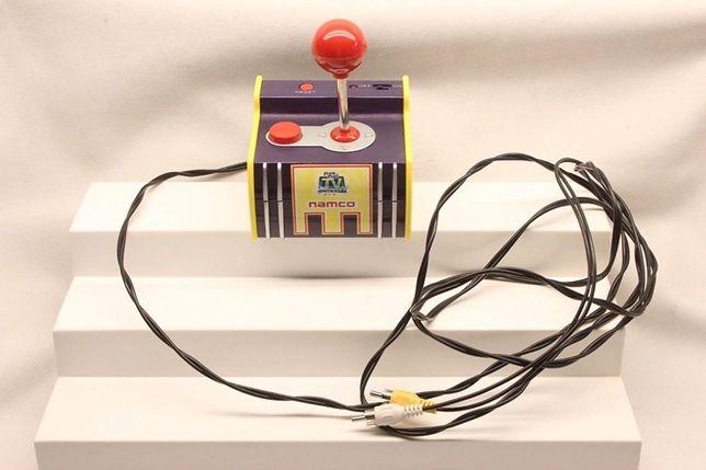Consola video vintage - Jakks - Namco Arcade Classics - 5 jocuri