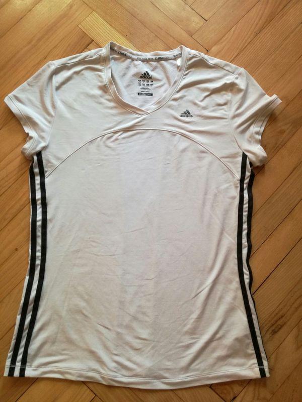 Оригинална тениска Adidas. гр. Ловеч - image 1