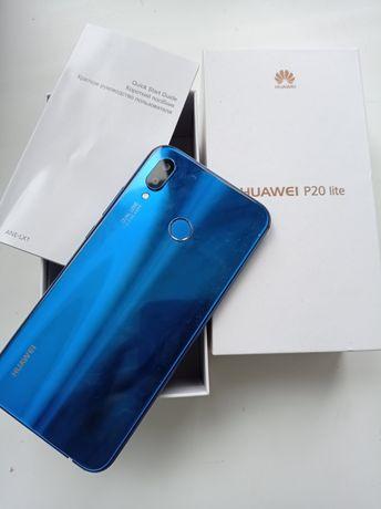 Hiawei P20 lite смартфон
