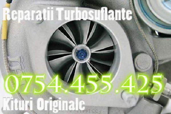 Turbina Skoda octavia VW Passat Golf Seat leon 1.9 TDI Garrett gt1749