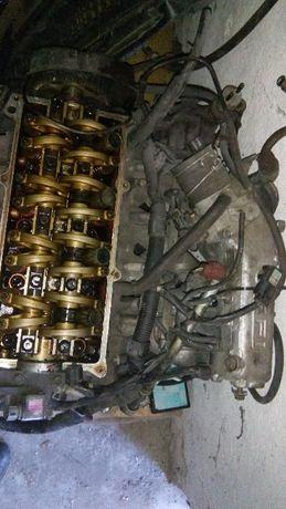 Двигател периферия за Дайхатсу Териос Daihatsu Terios 1.3 99г.