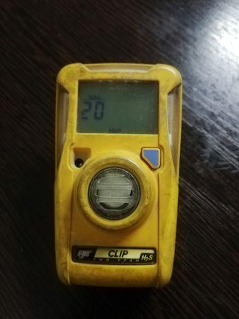 Газ детектор Газоанализатор [Н2S]