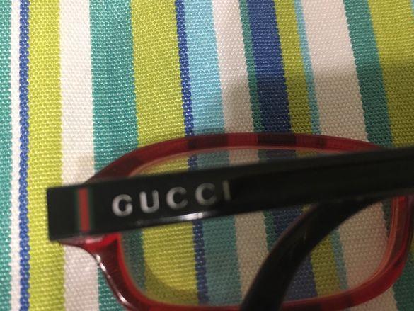 Gucci диоптрични очила