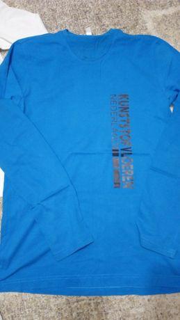 Тениски с дълъг ръкав М