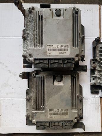 Calculator motor ECU Renault Laguna 3 2.0DCI