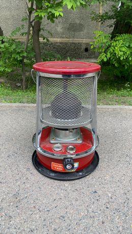 Японский керосиновый 3 в 1 обогреватель, светильник, плита