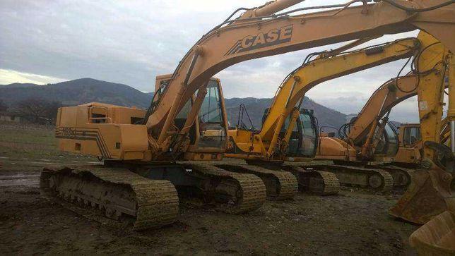 Dezmembram excavator Case 1188