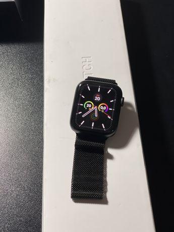 Apple watch 6 series 44mm черные