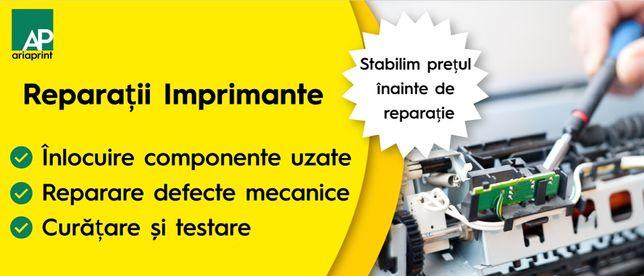 Reparatii Imprimante - Craiova