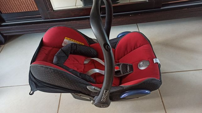 Scoica scaun Maxi Cosi nou nascut