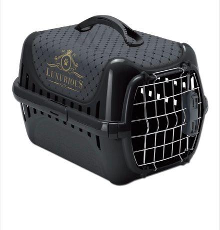 Cusca transport animale
