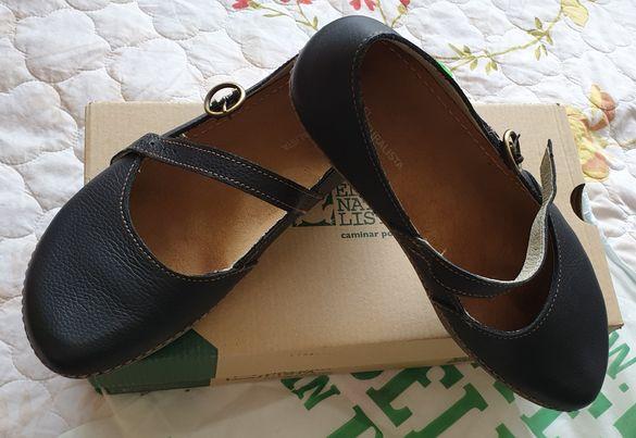 Обувки El Naturalista 37н.