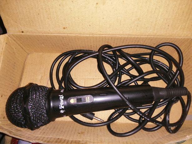 микрофон новый универсальный
