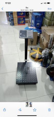 Весы электронные 350 кг