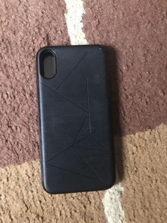 Husa magnetica iPhone X și XS