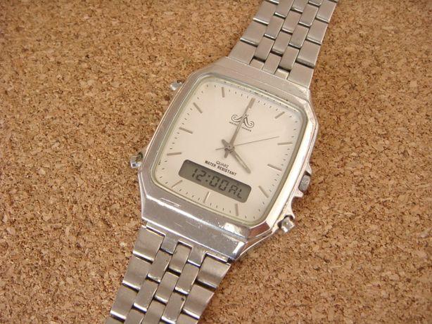 Ceas, vechi, Meister-Anker, ceas de mana