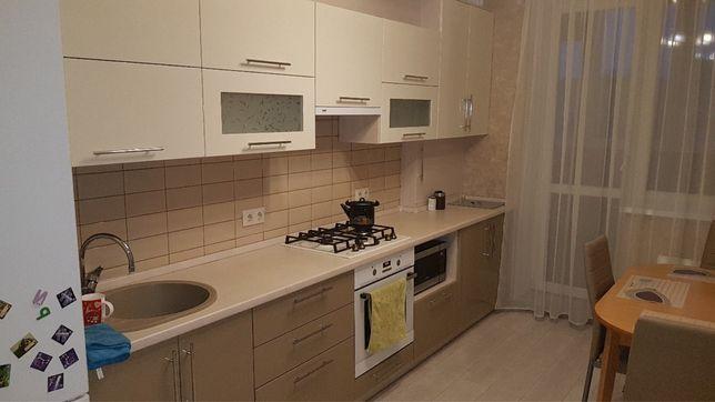 Сдам 1-комнатную квартиру на Жарокова–Жандосова, без риэлторов