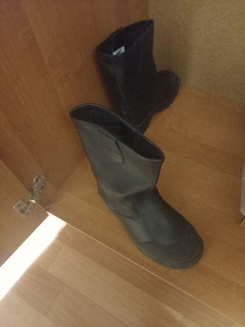 Продам сефти ботинки