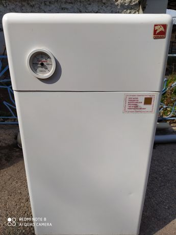 Продам газовый котел напольный