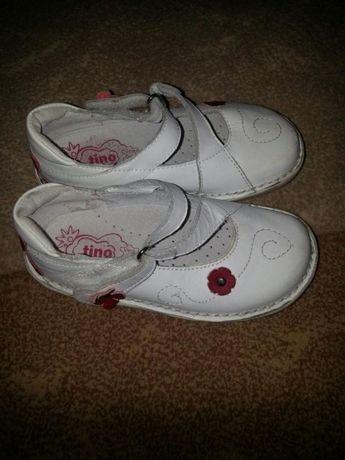 pantofi fetite tino