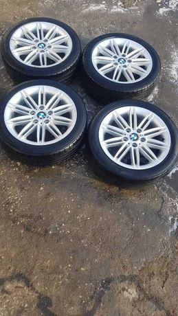 """Джанти 17"""" с гуми за БМВ Е87(1 серия) стил 207"""