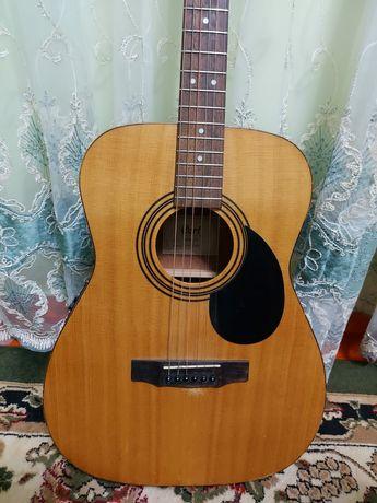 Гитара акустическая электрический CORT AF510E