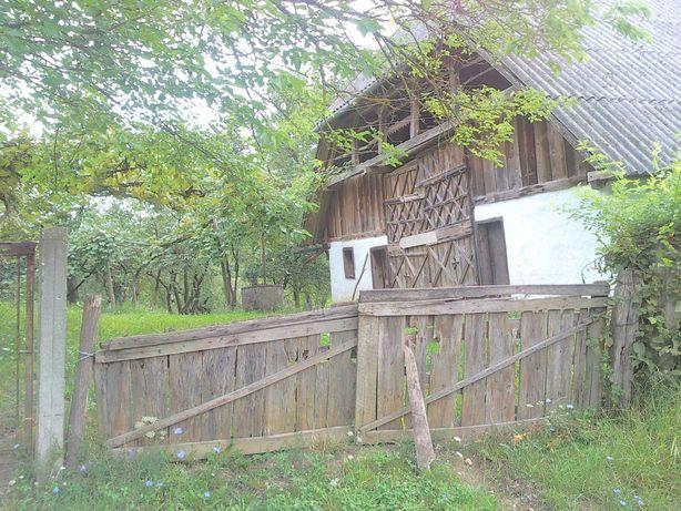 35 km Baia Mare  TEREN CASE 82 ari la Barsau de Jos jud SATU MARE