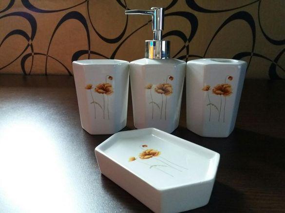 Комплект за кухня или баня