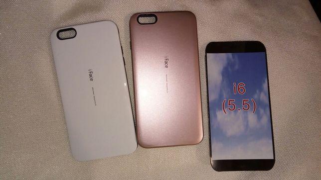 распроДАжа! Чехлы на Iphone, Samsung