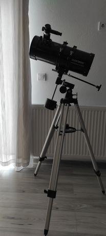 Telescop Celestron PowerSeeker 127EQ