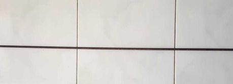 Bară din fier 95 cm diametrul 0,5 cm pentru perdeluţă sau diverse