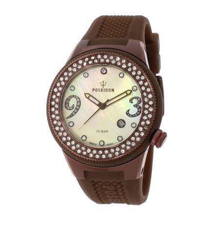 KIENZLE POSEIDON UP00427 Дамски часовник водоустойчив 15 bar НОВ