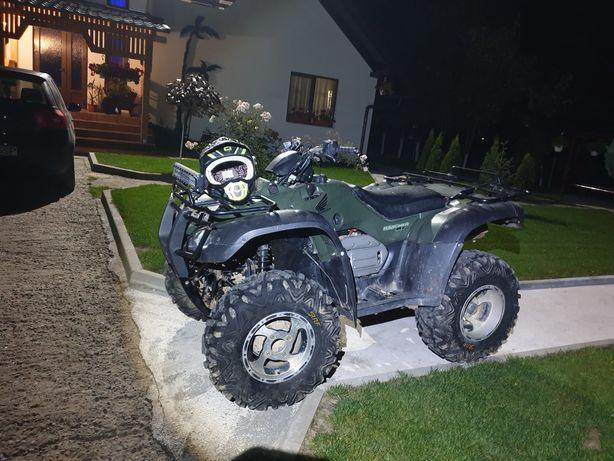 Honda rancher 400