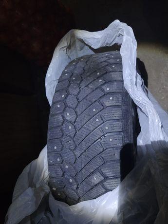 Зимняя резина. Зимние шины. Continental
