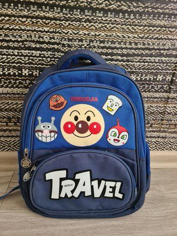 Продается сумка рюкзак для мальчика