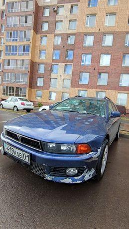 Срочно продам Mitsubishi legnum