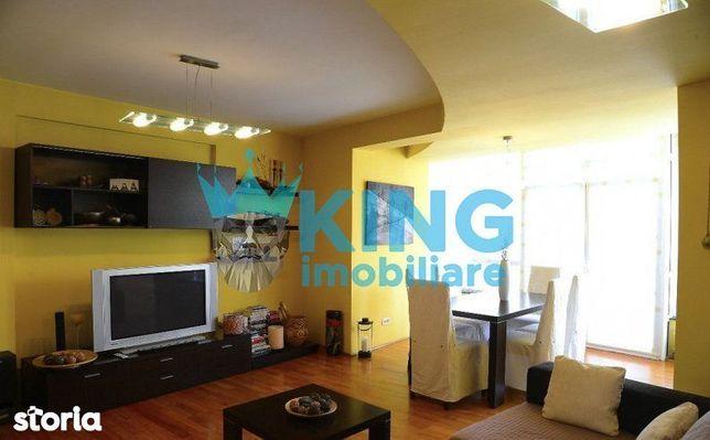 Stefan cel Mare | Apartament 4 camere | Centrala | Parcare | Pet frien