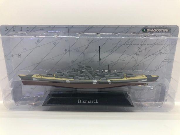 Machete vapoare si submarine
