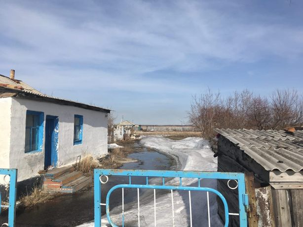 Продам дом село Жолккдук