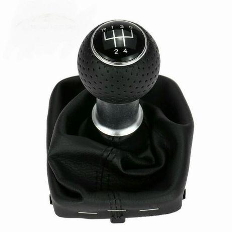 Nuca și manson pentru schimbatorul de viteze Audi A3