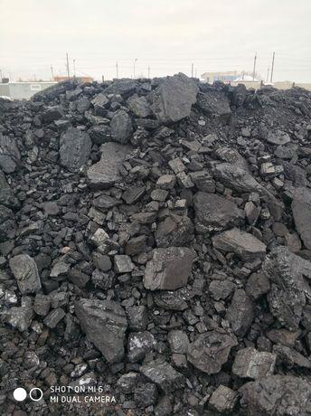 Уголь все виды и доставка