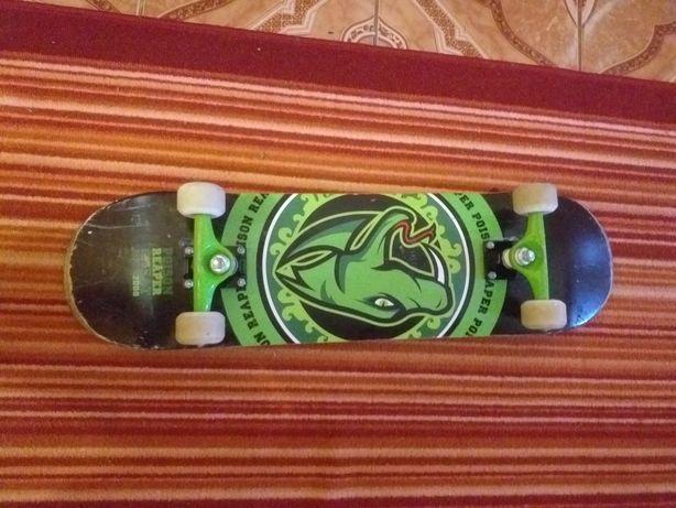 Skateboard 80 cm.