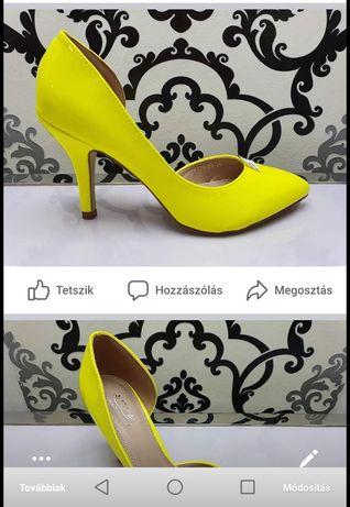 Pantofi gen Stiletto