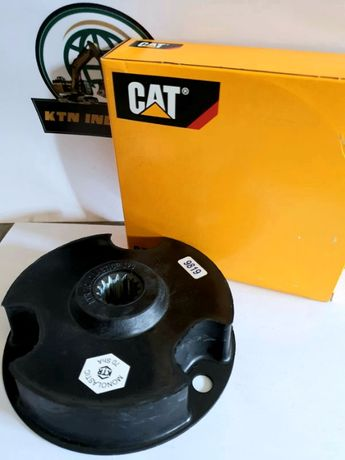 Cuplaj pompa hidraulica miniexcavator Caterpillar