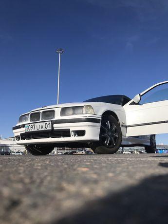 BMW e316cupe компак