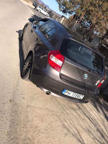 BMW 116i 2007 intretinuta
