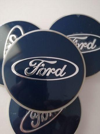Ford - Set 4 capace pentru jante auto